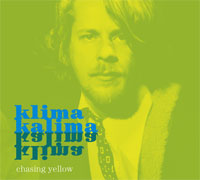 "Featured recording ""Chasing Yellow"""